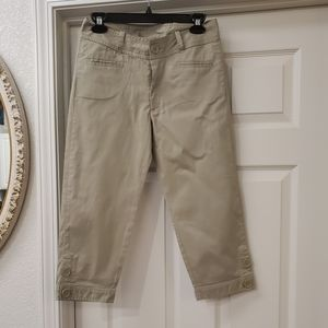 George children pants are size 14